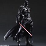 Play Arts Kai Darth Vader