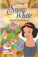 Snow White (Ladybird 5)