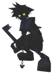 File:Sora-Heartless (Phase 2).png