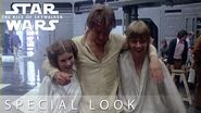 Star Wars The Rise of Skywalker Special Look