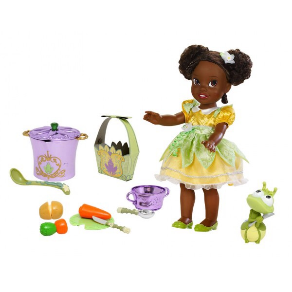 Image Tollytots My First Disney Princess Tiana Toddlerjpg