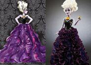 Ursula doll