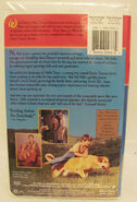 Walt Disney Film Classics - Old Yeller - 40th Anniversary Limited Edition - Rear