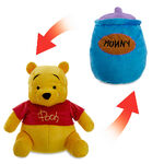 Winnie the Pooh Reversible Plush - Large - 16