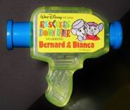 1990-Disney-McDonalds-Happy-Meal-Rescuers-Down-Under-BERNARD- 57