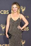 Abby Elliott 69th Emmys