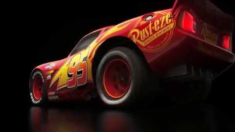 Carros 3 - Apresentando McQueen