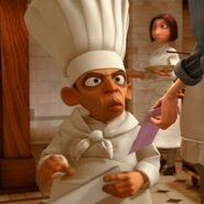 ChefSkinner