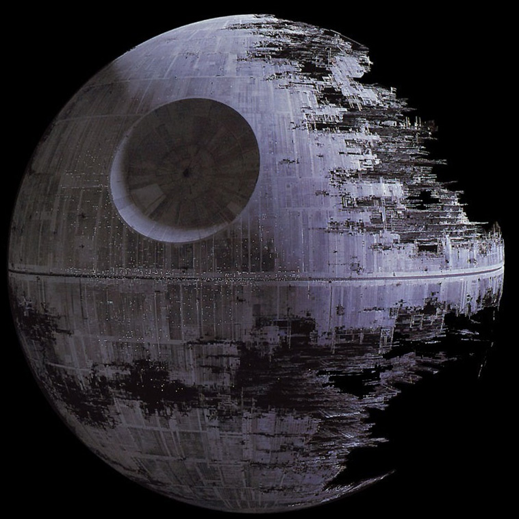 Death Star Ii Disney Wiki Fandom Powered By Wikia