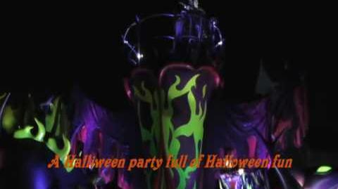 "Disney'sHalloween2008""Banzai!Villains!"" 1 2"
