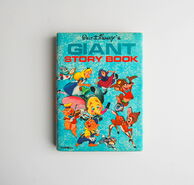 Disney-Giant-Story-Book-2