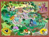 Disneyville
