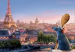 Eiffel Tower (Ratatouille)