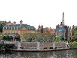 Pavilhão França