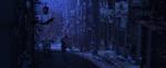 Frozen II - Arendelle Townsfolk Running