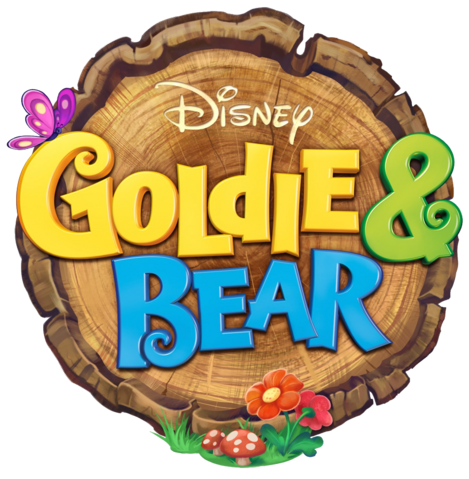 File:Goldie & Bear Logo.png