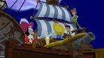 Hook-Tink-Jake-Peter-Never Land Rescue