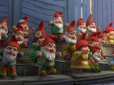 The Reds (Gnomeo & Juliet)