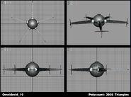 Incredibles Game Concept - Omnidroid 10
