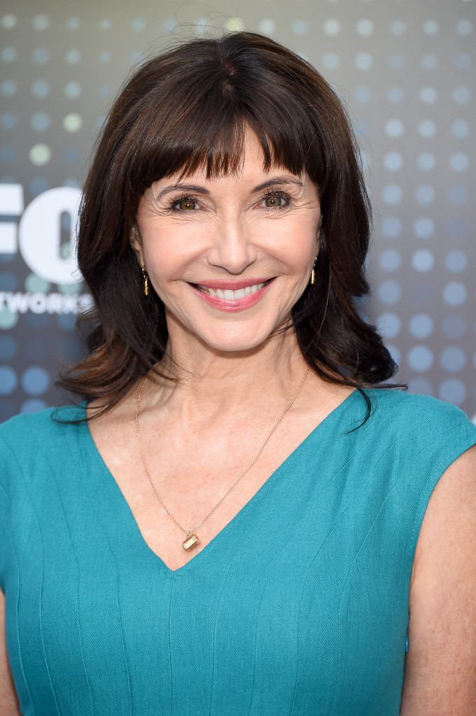 Mary Steenburgen time after time