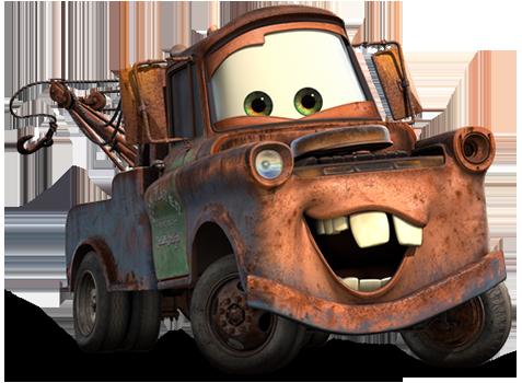 Mater Disney Wiki Fandom Powered By Wikia