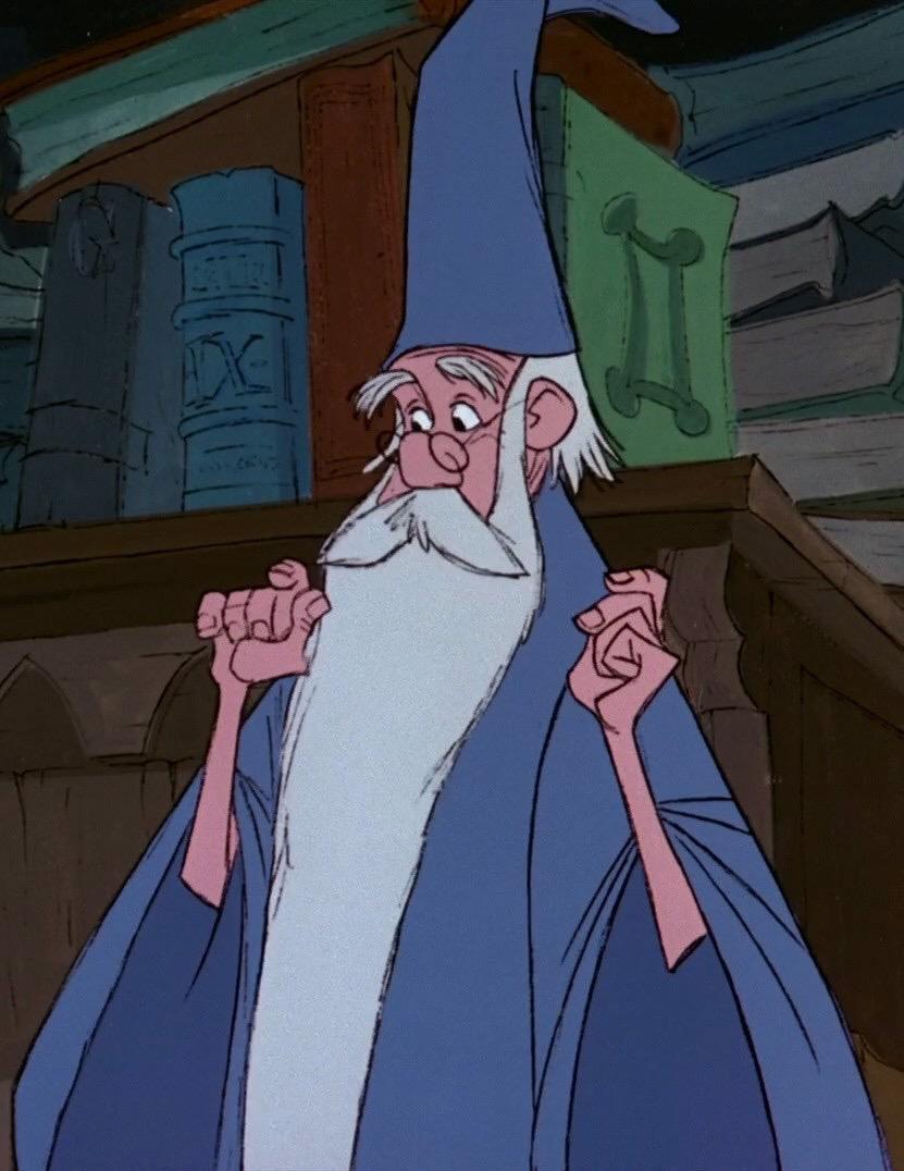 Merlin | Disney Wiki | FANDOM powered by Wikia