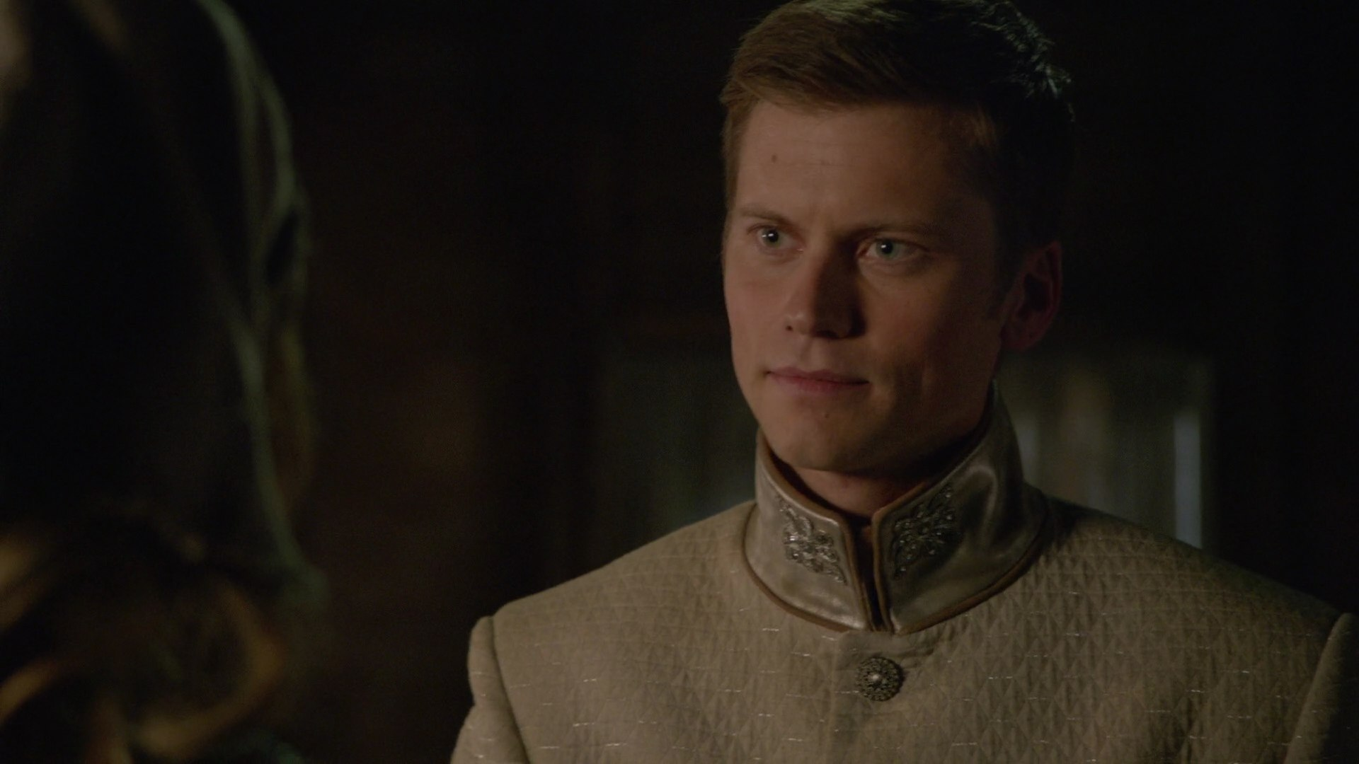 Once Upon a Time - 6x03 - The Other Shoe - Prince Thomas