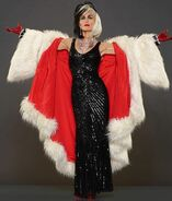 Once Upon a Time - Cruella De Vil