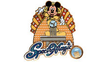 SpectroMagic Mickey Mouse's Unit