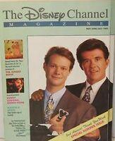 TheDisneyChannelMagazineMayJuneJuly1992