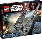 The Force Awakens Lego Set 11