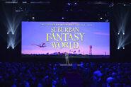 The Untitled Pixar Film That Takes You to a Suburban Fantasy World