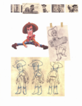 Toy Story sketchbook 014