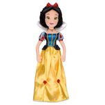 2011Snow White Plush Dolls