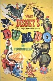 250px-Dumbo-1941-poster-1-