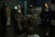 Agents of S.H.I.E.L.D. - 5x15 - Rise and Shine - Photography - Machine