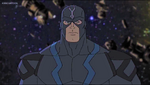Black Bolt GTG 9