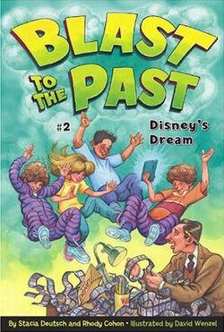 Blast to past