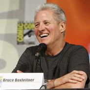 Bruce Boxleitner SDCC