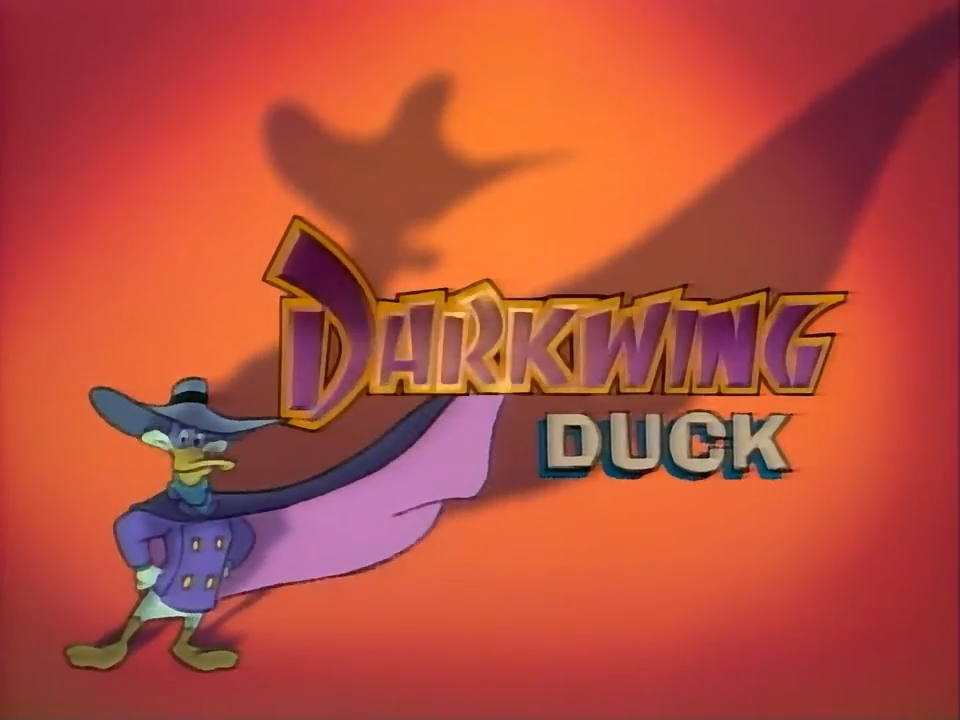 Darkwing Duck | Disney Wiki | FANDOM powered by Wikia