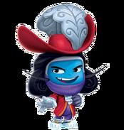 Disney-Universe hook bonusLG