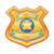 Disney Emoji Blitz - Emoji - Police Badge