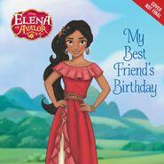 Elena of Avalor Books 2