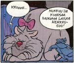 Felicia-comics