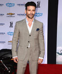 Frank Grillo Captain America Winter Soldier premiere