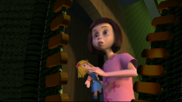 Hannah Phillips Screenshot 1