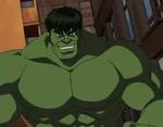 Hulk UltimateSpiderMan
