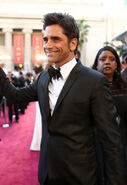 John Stamos 85th Oscars