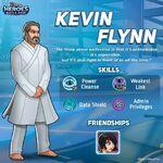 Kevin Flynn DHBM Promo