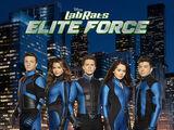 Lab Rats: Força Elite